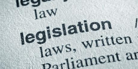 2020 UK Legislation Changes