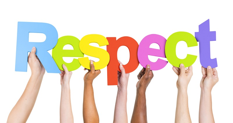 Does your workplace policy nurture a culture of respect for its people?
