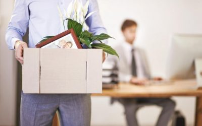 What are your options for being made redundant?