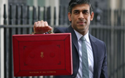 Budget 2021 and Furlough Extension