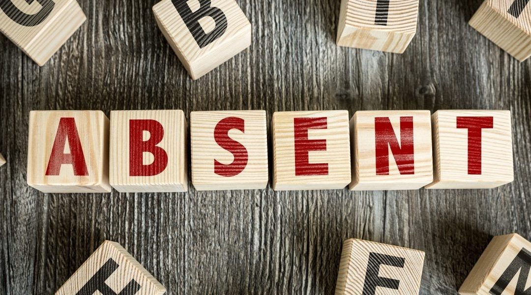 Top Tips for Managing Absence