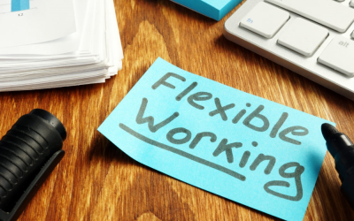 Responding to flexible working requests